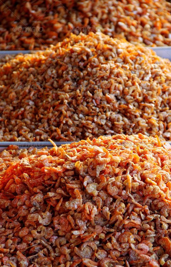 PhotoDune dried prawn 3825258