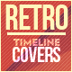 3 Retro Fb Timeline Covers - GraphicRiver Item for Sale