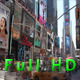 Times Square Time Lapse  Full HD - VideoHive Item for Sale