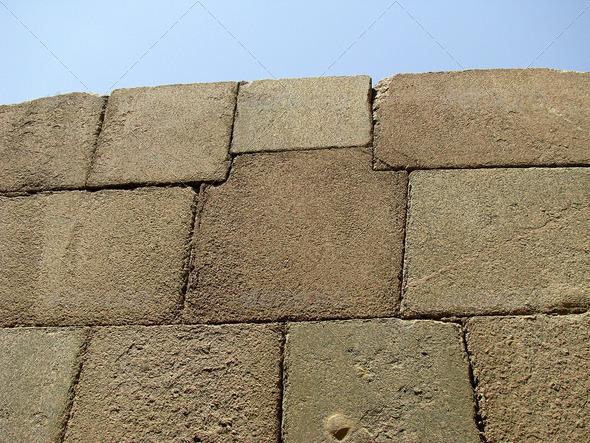 PhotoDune high precision construction in granite 3826753