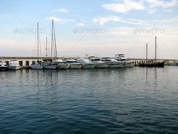 PhotoDune marina ll 3826757