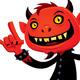 Heavy Metal Devil - GraphicRiver Item for Sale