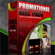 Promotional Reel Pack - VideoHive Item for Sale