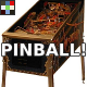 Pinball Machine - AudioJungle Item for Sale