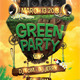 Green Party Flyer Template - GraphicRiver Item for Sale