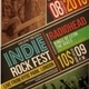 Indie Rock Fest Flyer / Poster - GraphicRiver Item for Sale
