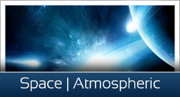 Space | Atmospheric
