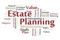 Estate planning - PhotoDune Item for Sale