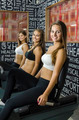 Sexy Girls in Fitness Studio - PhotoDune Item for Sale