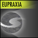 Eupraxia Sweeps and Thumps Logo - AudioJungle Item for Sale