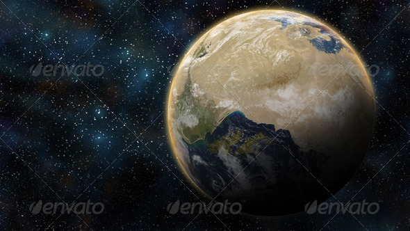 Space - Stock Photo - Images