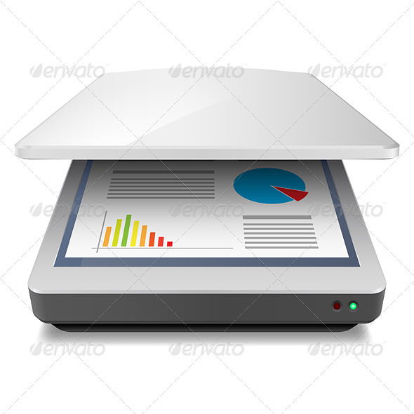 GraphicRiver Scanner 3841818