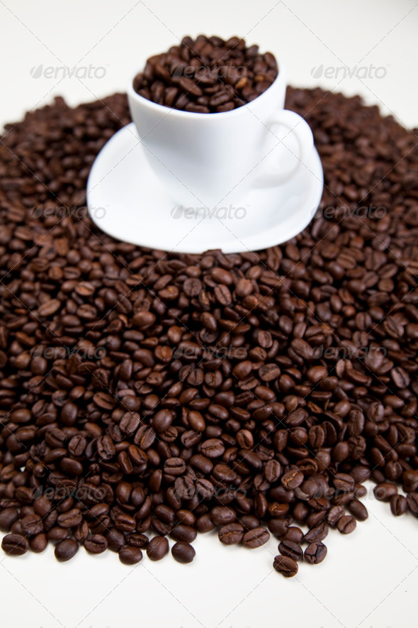 PhotoDune Coffee beans 4184719