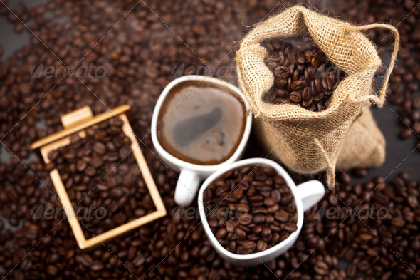 PhotoDune Coffee 4184704