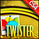 Twister - VideoHive Item for Sale