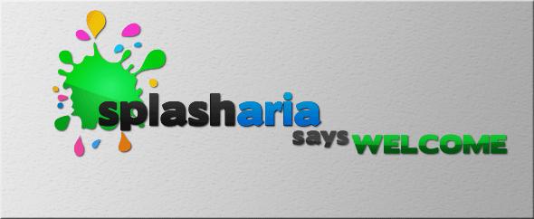 Splasharia-banner