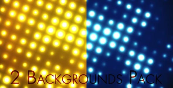Circular Lights