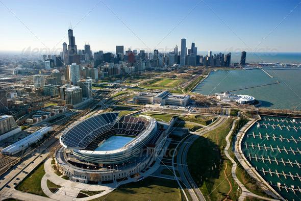PhotoDune Chicago Illinois 414445