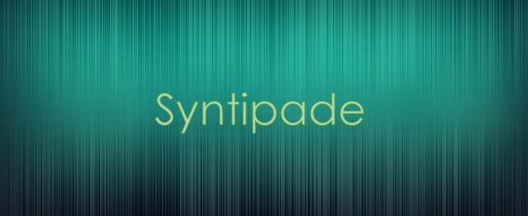 Syntipade