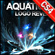 Aquatica: Logo Reveal - VideoHive Item for Sale