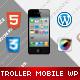Troller Mobile Retina | WordPress Version  Free Download