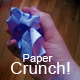 Paper Crunch - AudioJungle Item for Sale