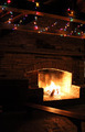Christmas Fireplace - PhotoDune Item for Sale
