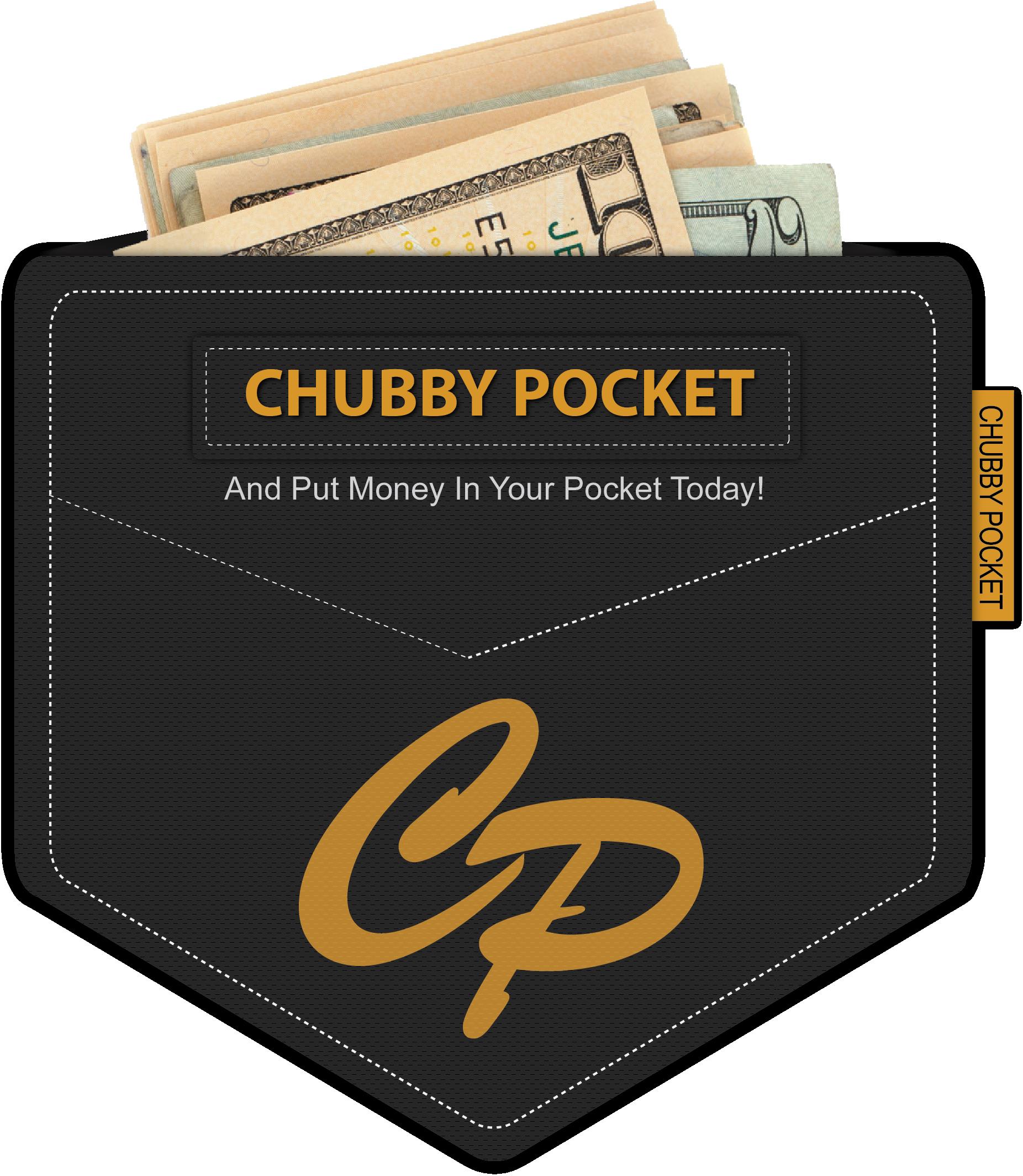 Chubby Pocket
