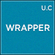 Wrapper - Coming Soon Template - ThemeForest Item for Sale
