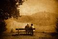 Vintage couple - PhotoDune Item for Sale