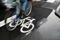 Bike in rain - PhotoDune Item for Sale