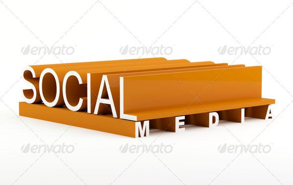 PhotoDune Social media 3851357