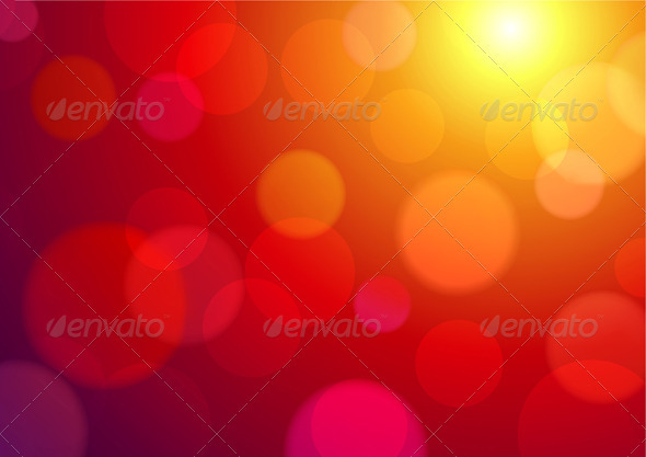 GraphicRiver Abstract Background 3851355