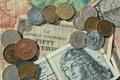 Antique Money - PhotoDune Item for Sale