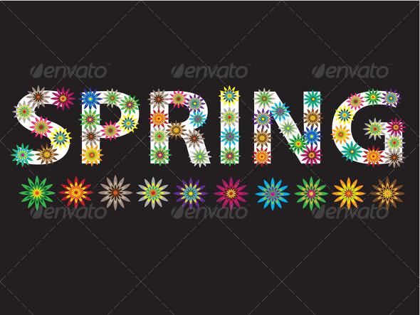 PhotoDune Spring 3883658