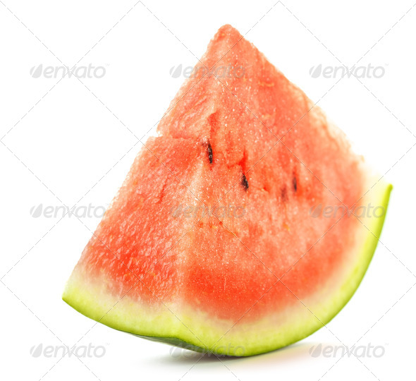 PhotoDune Slice of Watermelon 3854074