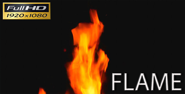Flame Full HD