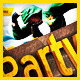 Ultimate Party Flyer - GraphicRiver Item for Sale