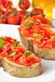 italian bruschetta - PhotoDune Item for Sale
