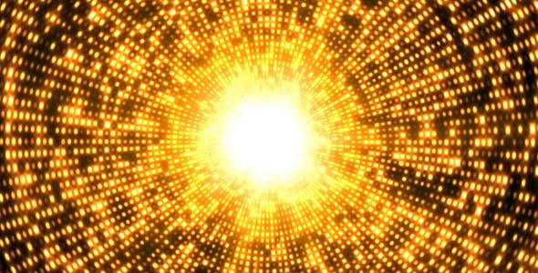 Light Dance Radial