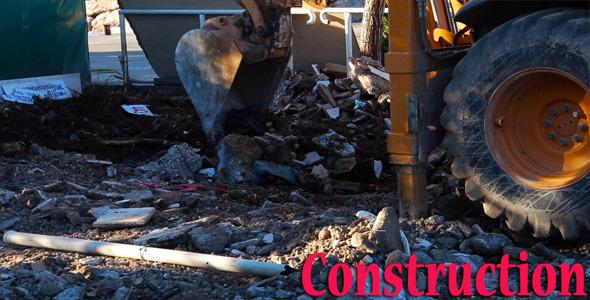 Construction X