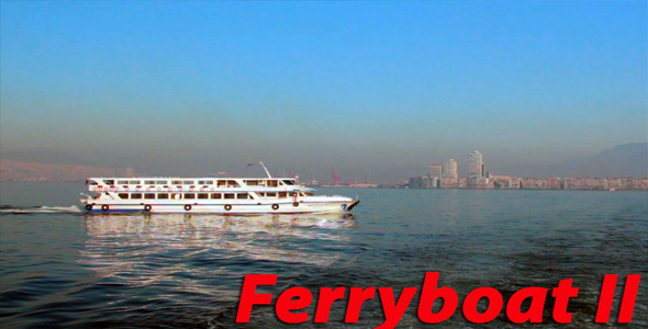Ferryboat II