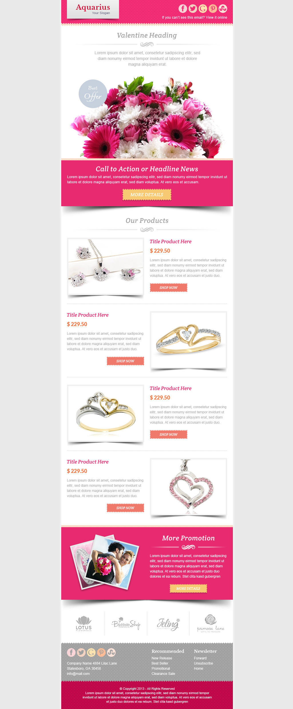 03_preview3 Valentine Themed Newsletter Template on cartoons for church, day backgrounds for, day party, 3rd grade, templates downloadable, day thmed, design for, day header, articles for, free sample apartment,