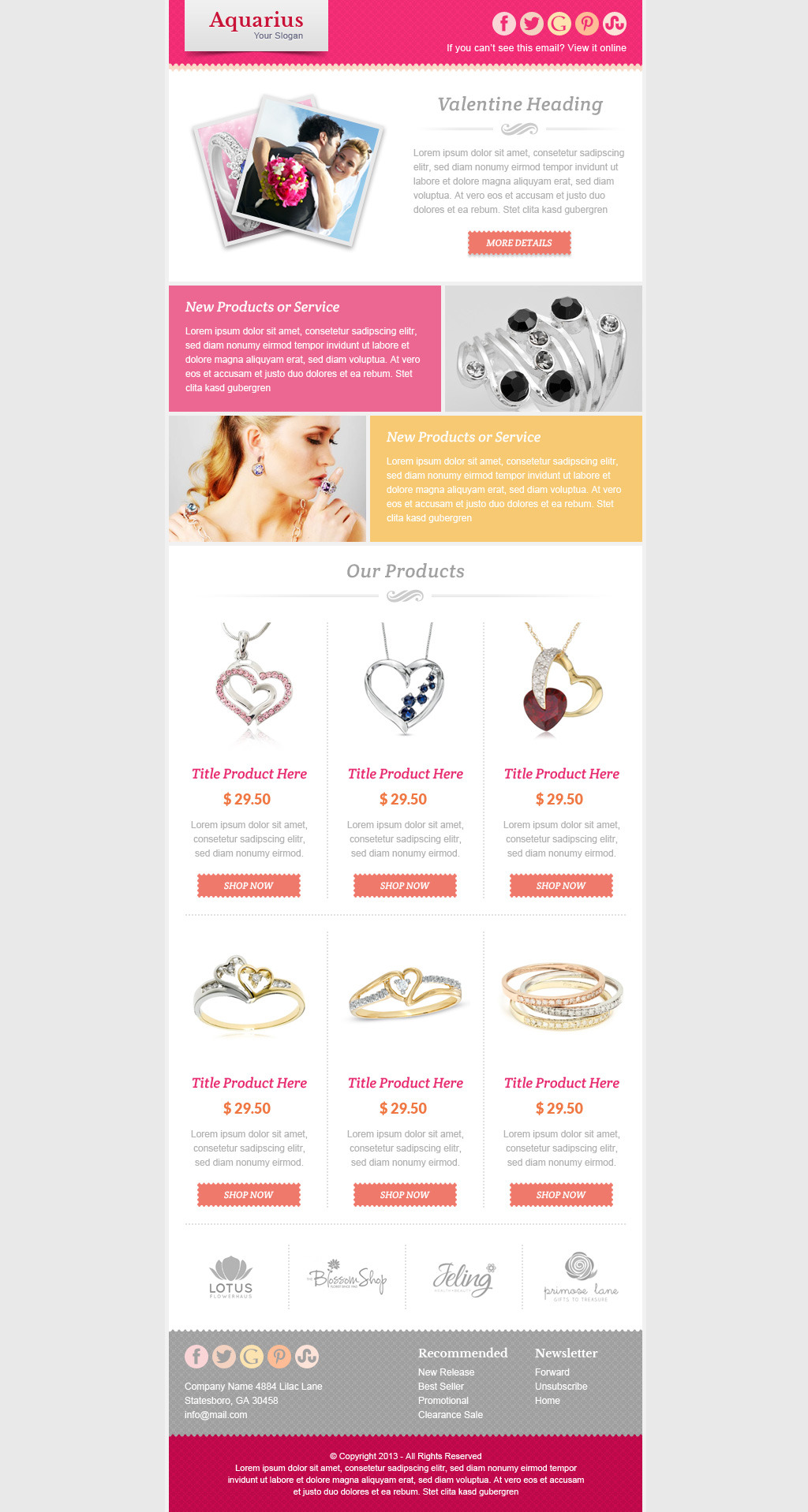 05_preview5 Valentine Themed Newsletter Template on cartoons for church, day backgrounds for, day party, 3rd grade, templates downloadable, day thmed, design for, day header, articles for, free sample apartment,
