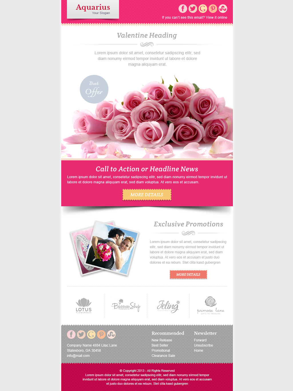 09_preview9 Valentine Themed Newsletter Template on cartoons for church, day backgrounds for, day party, 3rd grade, templates downloadable, day thmed, design for, day header, articles for, free sample apartment,
