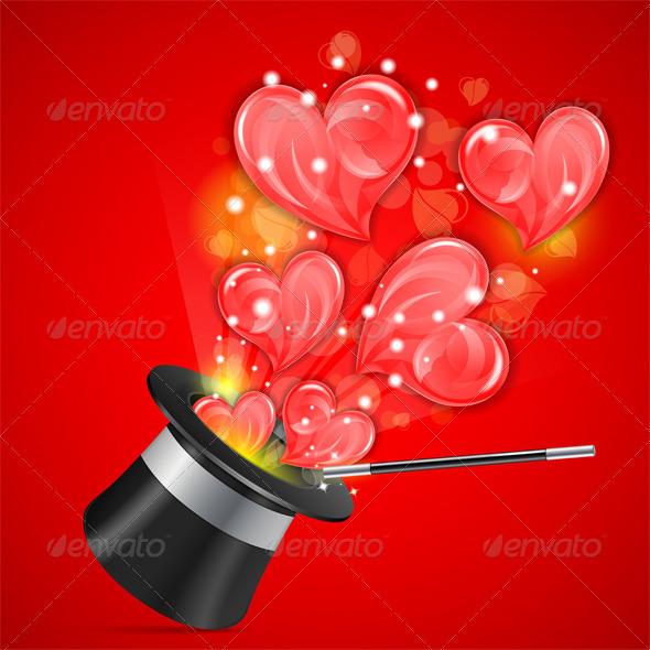 GraphicRiver Love Concept 3862495