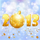New Year Background - GraphicRiver Item for Sale