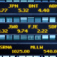 Stock Exchange Ticker 2 - VideoHive Item for Sale