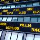 Stock Exchange Ticker 3 - VideoHive Item for Sale