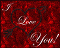 I Love You - PhotoDune Item for Sale